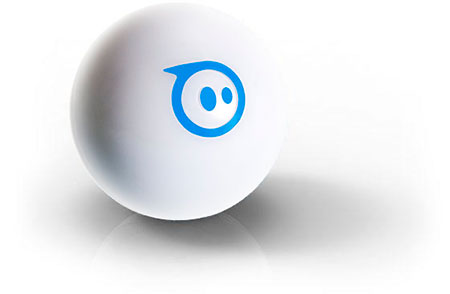 Orbotix's Sphero ball